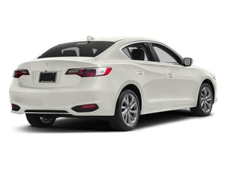 Bellanova White Pearl 2017 Acura ILX Pictures ILX Sedan 4D Technology Plus I4 photos rear view