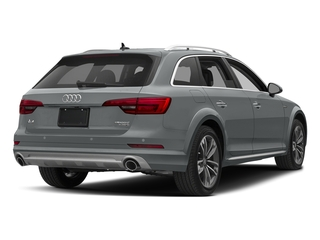 Monsoon Gray Metallic 2017 Audi allroad Pictures allroad Wagon 4D Premium Plus AWD I4 Turbo photos rear view