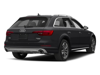 Manhattan Gray Metallic 2017 Audi allroad Pictures allroad Wagon 4D Premium Plus AWD I4 Turbo photos rear view