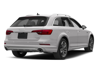 Florett Silver Metallic 2017 Audi allroad Pictures allroad Wagon 4D Premium Plus AWD I4 Turbo photos rear view