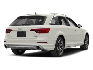 Ibis White 2017 Audi allroad Pictures allroad Wagon 4D Premium Plus AWD I4 Turbo photos rear view