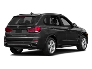 Black Sapphire Metallic 2017 BMW X5 Pictures X5 Utility 4D 35d AWD I6 T-Diesel photos rear view