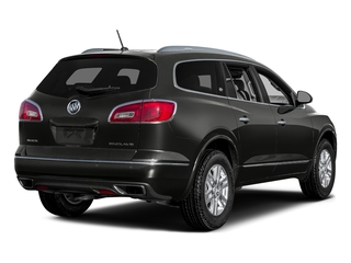 Iridium Metallic 2017 Buick Enclave Pictures Enclave Utility 4D Premium 2WD V6 photos rear view