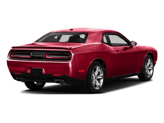 Torred Clearcoat 2017 Dodge Challenger Pictures Challenger SXT Coupe photos rear view