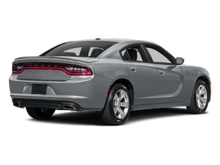 Billet Clearcoat 2017 Dodge Charger Pictures Charger Sedan 4D SE V6 photos rear view