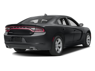 Granite Pearlcoat 2017 Dodge Charger Pictures Charger Sedan 4D SXT AWD V6 photos rear view