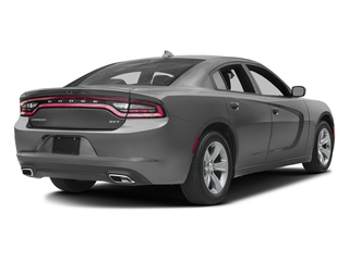 Destroyer Gray Clearcoat 2017 Dodge Charger Pictures Charger Sedan 4D SXT AWD V6 photos rear view