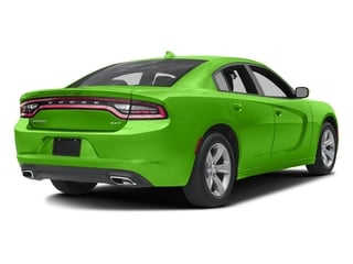 Green Go Clearcoat 2017 Dodge Charger Pictures Charger Sedan 4D SXT AWD V6 photos rear view
