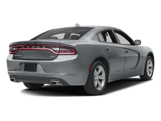 Billet Clearcoat 2017 Dodge Charger Pictures Charger Sedan 4D SXT AWD V6 photos rear view