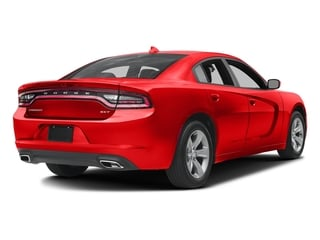 Go Mango 2017 Dodge Charger Pictures Charger Sedan 4D SXT AWD V6 photos rear view