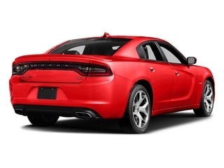 Go Mango 2017 Dodge Charger Pictures Charger Sedan 4D R/T V8 photos rear view