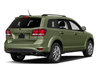 Verde Oliva (Olive Green) 2017 Dodge Journey Pictures Journey Utility 4D SXT AWD V6 photos rear view