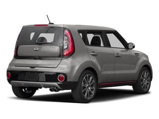 Titanium Gray 2017 Kia Soul Pictures Soul ! Auto photos rear view