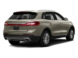 Luxe Metallic 2017 Lincoln MKX Pictures MKX Util 4D Premiere EcoBoost AWD V6 photos rear view