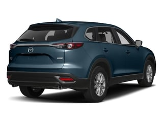 Deep Crystal Blue Mica 2017 Mazda CX-9 Pictures CX-9 Utility 4D Sport AWD I4 photos rear view