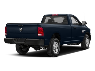 True Blue Pearlcoat 2017 Ram Truck 2500 Pictures 2500 SLT 4x4 Reg Cab 8' Box photos rear view