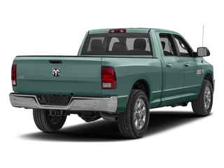 Light Green 2017 Ram Truck 2500 Pictures 2500 Lone Star 4x2 Crew Cab 8' Box photos rear view