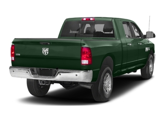 Timberline Green Pearlcoat 2017 Ram Truck 2500 Pictures 2500 Mega Cab SLT 4WD photos rear view