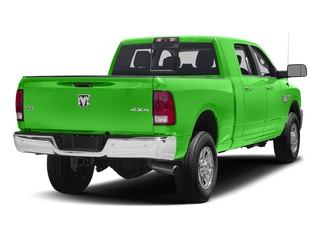 Hills Green 2017 Ram Truck 3500 Pictures 3500 Mega Cab SLT 4WD photos rear view