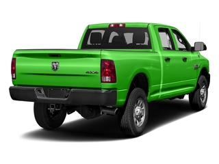 Hills Green 2017 Ram Truck 3500 Pictures 3500 Crew Cab Tradesman 4WD photos rear view