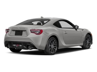 Steel 2017 Toyota 86 Pictures 86 Coupe 2D photos rear view