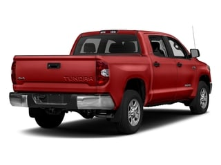Inferno 2017 Toyota Tundra 2WD Pictures Tundra 2WD SR5 CrewMax 2WD photos rear view
