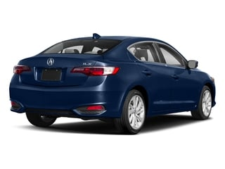 Catalina Blue Pearl 2018 Acura ILX Pictures ILX Sedan 4D Technology Plus photos rear view