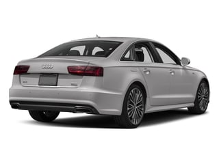 Florett Silver Metallic 2018 Audi A6 Pictures A6 2.0 TFSI Premium Plus FWD photos rear view