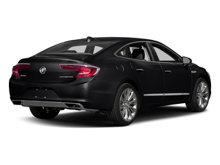 Ebony Twilight Metallic 2018 Buick LaCrosse Pictures LaCrosse 4dr Sdn Avenir AWD photos rear view