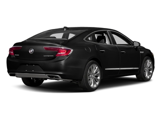 Black Onyx 2018 Buick LaCrosse Pictures LaCrosse 4dr Sdn Essence AWD photos rear view
