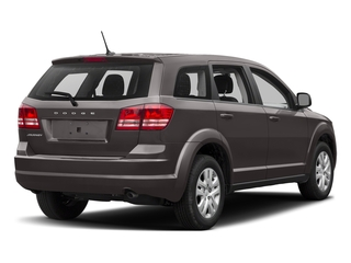Granite Pearlcoat 2018 Dodge Journey Pictures Journey SE AWD photos rear view