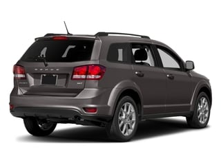 Granite Pearlcoat 2018 Dodge Journey Pictures Journey SXT AWD photos rear view