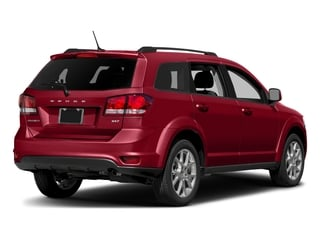 Redline 2 Coat Pearl 2018 Dodge Journey Pictures Journey SXT AWD photos rear view