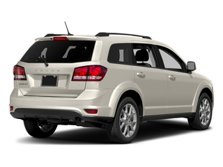 Vice White 2018 Dodge Journey Pictures Journey SXT AWD photos rear view