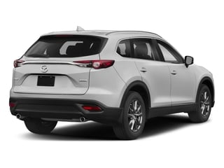 Snowflake White Pearl Mica 2018 Mazda CX-9 Pictures CX-9 Sport FWD photos rear view