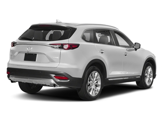 Snowflake White Pearl Mica 2018 Mazda CX-9 Pictures CX-9 Utility 4D GT 2WD I4 photos rear view
