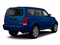 Deep Water Blue Pearl 2010 Dodge Nitro Pictures Nitro Utility 4D SXT 4WD photos rear view
