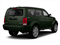 Natural Green Pearl 2010 Dodge Nitro Pictures Nitro Utility 4D SXT 4WD photos rear view