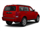 Inferno Red Crystal Pearl 2010 Dodge Nitro Pictures Nitro Utility 4D SXT 4WD photos rear view