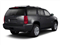 Onyx Black 2010 GMC Yukon Pictures Yukon Utility 4D SLE 4WD photos rear view