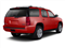 Red Jewel Tintcoat 2010 GMC Yukon Pictures Yukon Utility 4D SLE 4WD photos rear view