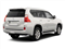 Starfire Pearl 2010 Lexus GX 460 Pictures GX 460 Utility 4D 4WD photos rear view