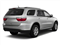 Bright Silver Metallic 2011 Dodge Durango Pictures Durango Utility 4D R/T AWD photos rear view
