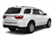 Stone White 2011 Dodge Durango Pictures Durango Utility 4D R/T AWD photos rear view