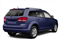 Blackberry Pearl 2011 Dodge Journey Pictures Journey Utility 4D Lux 2WD photos rear view