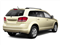 White Gold 2011 Dodge Journey Pictures Journey Utility 4D Lux 2WD photos rear view