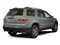 Gray Green Metallic 2011 GMC Acadia Pictures Acadia Wagon 4D SLE AWD photos rear view