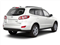 Frost White Pearl 2011 Hyundai Santa Fe Pictures Santa Fe Utility 4D GLS 2WD photos rear view