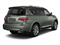 Mountain Sage 2011 INFINITI QX56 Pictures QX56 Utility 4D 2WD photos rear view