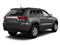 Dark Charcoal Pearl 2011 Jeep Grand Cherokee Pictures Grand Cherokee Utility 4D Limited 2WD photos rear view
